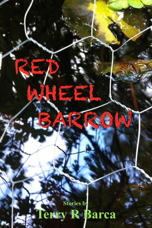 Red Wheelbarrow cover # 3 (1)