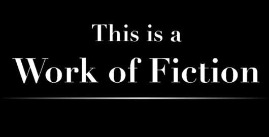 All my FICTION.