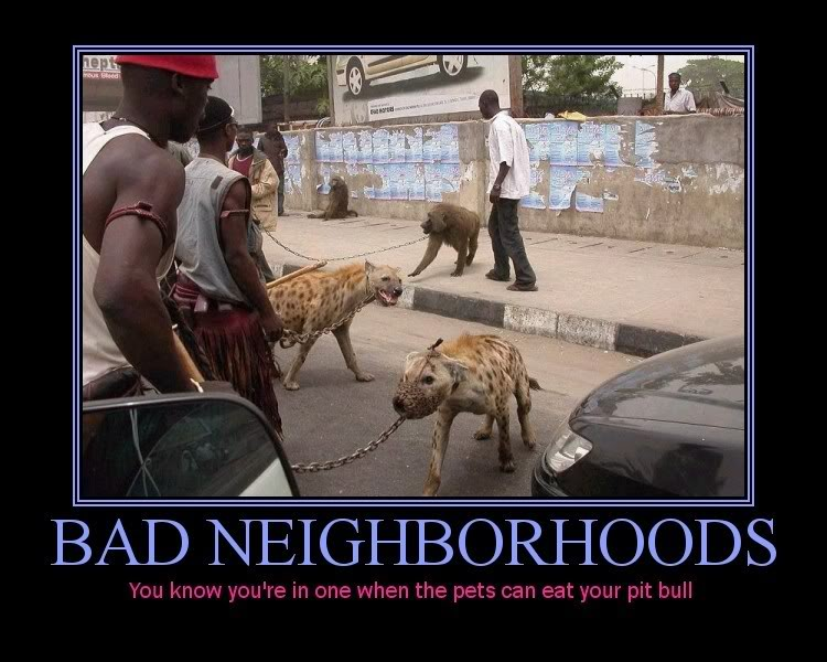 BadNeighborhoods