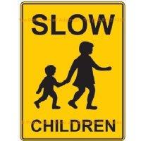 Slow Children.