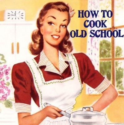 VintageHousewifeCooking-500x505