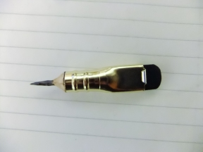 Never-Waste-A-Blackwing (1)