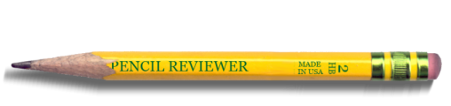 PENCILREVIEWER