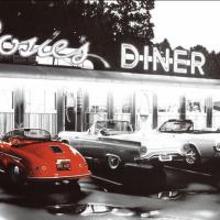 Rosie's Diner.
