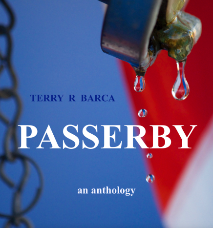 PASSERBY cover png