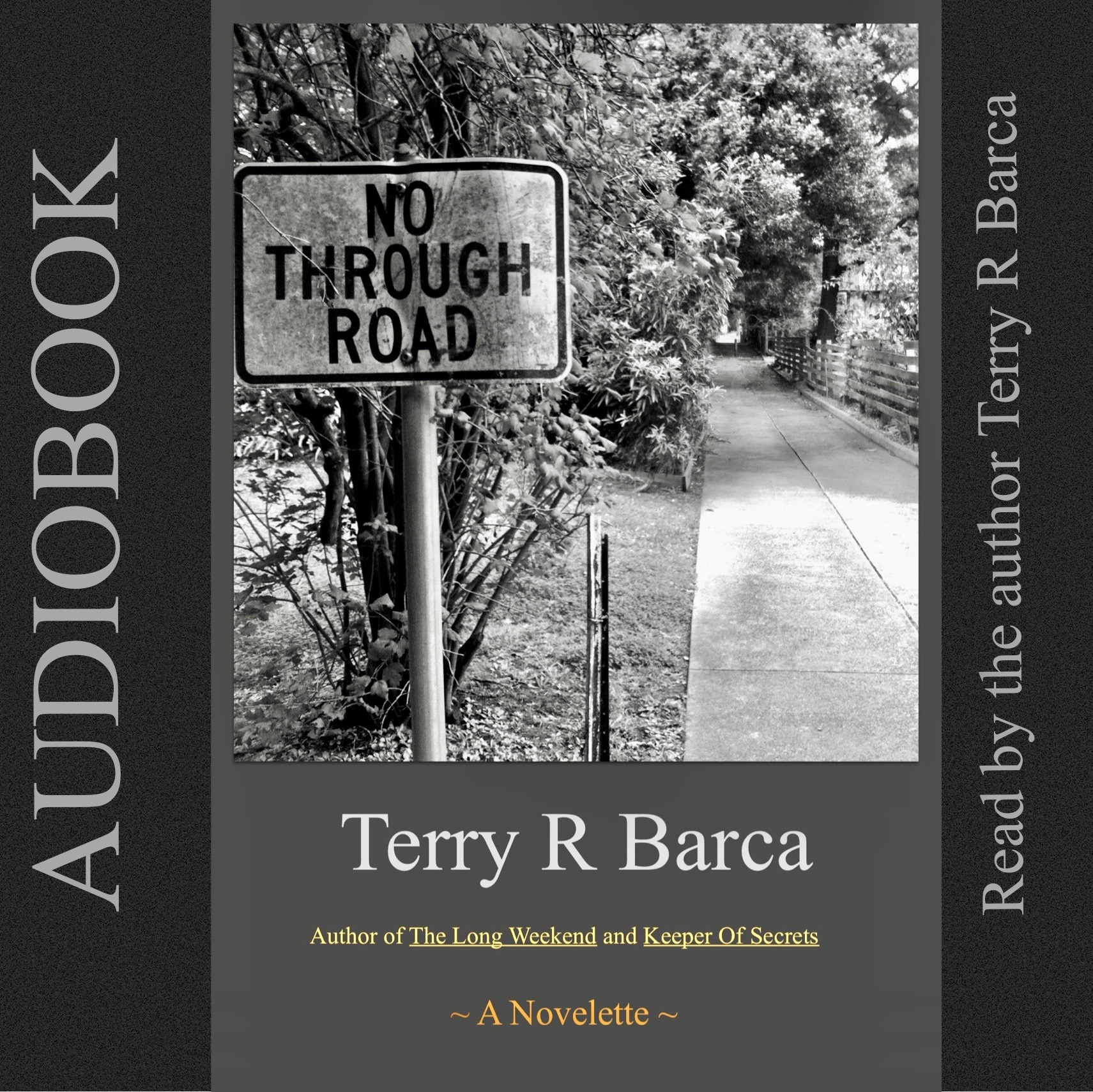 audiobooks are one year old araneus1