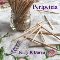 New Book: PERIPETEIA, October 31st